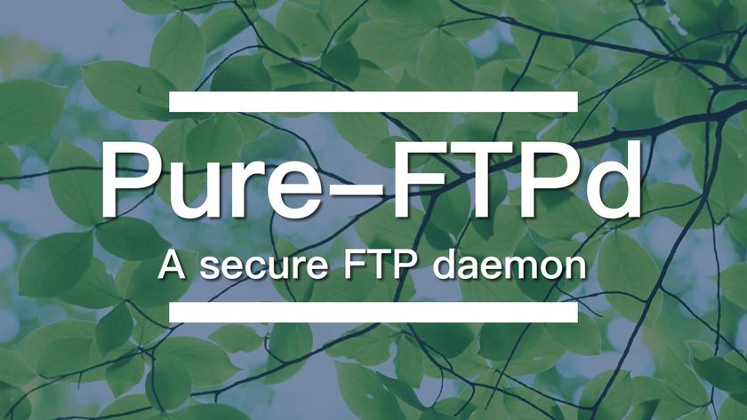 Linux Ubuntu Pure-FTPd 快速搭建配置